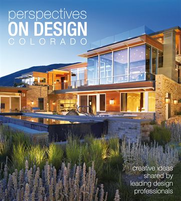 Perspectives on Design Colorado cover image