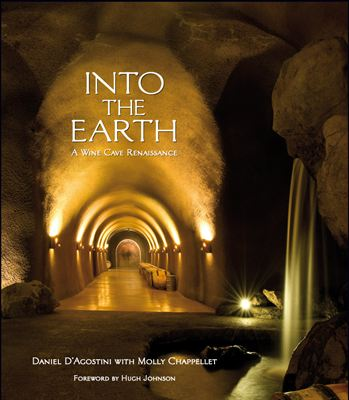 Into the Earth: A Wine Cave Renaissance cover image