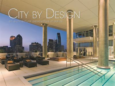 City by Design Dallas cover image