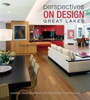 Perspectives on Design Great Lakes book cover image