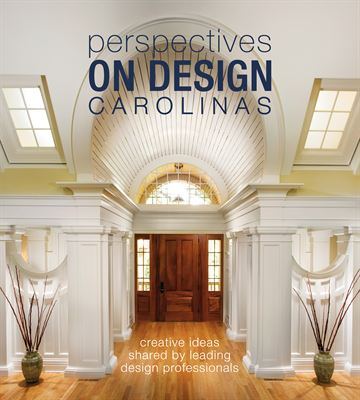 Perspectives on Design Carolinas book cover