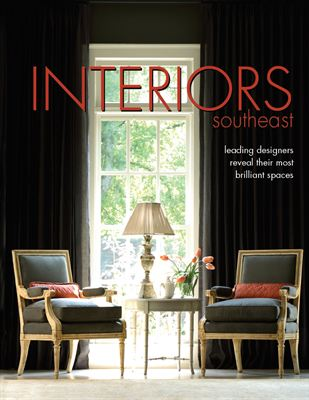 Interiors Southeast book cover