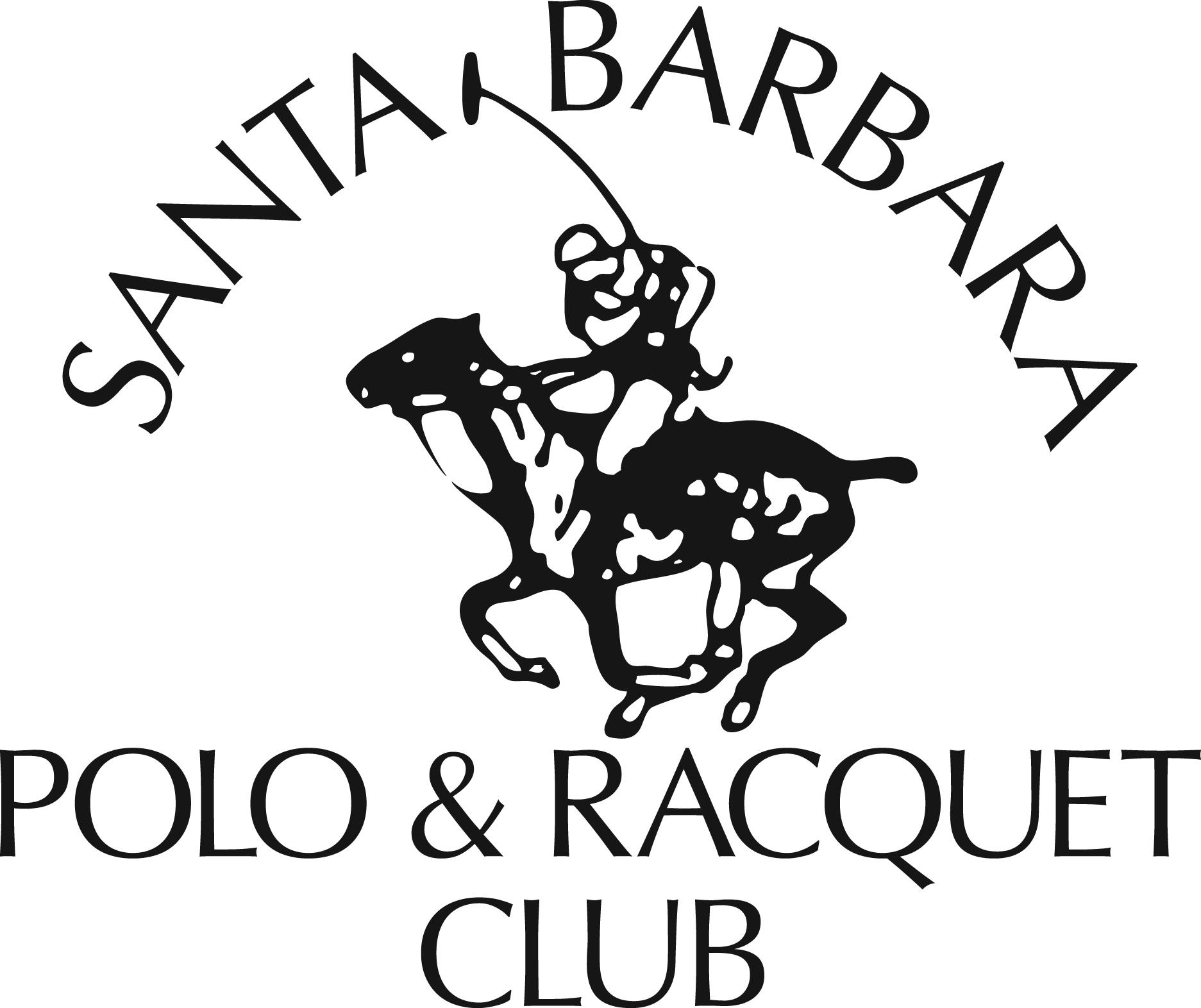 Sbp rc logo tlk fusion for Santa barbara polo shirt