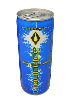 Liquid Ice 1 can