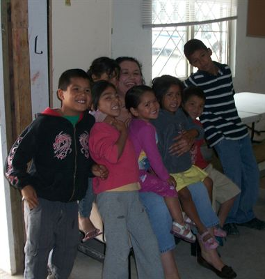 """Casa Hogar"" Mexico Shelter for Children"