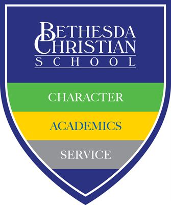 Bethesda Christian School provides a quality Christ-centered education preparing students for their God-given purpose while cultivating character, academics and service.