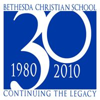 Bethesda Christian Celebrates Its 30th Anniversary