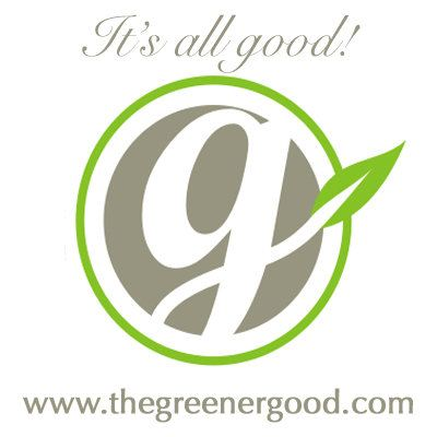 The Greener Good Online Store