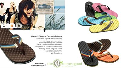 Product: Simple Shoes