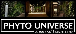 Phyto Universe is located at 715 Lexington Avenue at 58th Street.