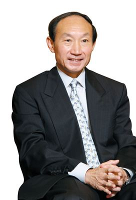 Kazuo Matsushita, President of Audio-Technica Corporation
