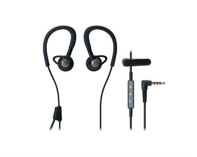 Audio-Technica ATH-CP500i Player's Line Headphones