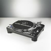 Audio-Technica AT-1240-USB Turntable