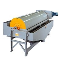 Eriez Wet Drum Separator
