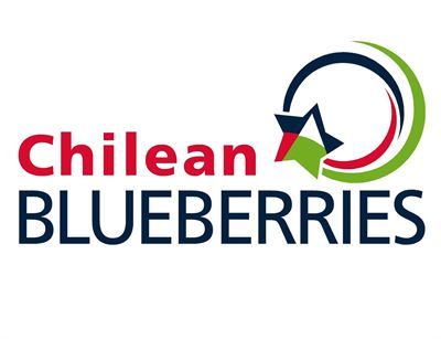 Chilean Blueberries Logo