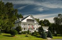Rabbit Hill Inn Exterior