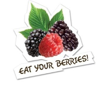 Eat Your Berries