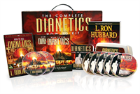 Dianetics Set 2