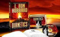 Dianetics Set 1