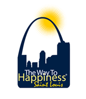 One of the customized The Way to Happiness booklets Barry Coziahr designed for distribution in his city.