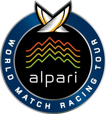 New Logo Alpari World Match Racing Tour