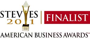 2011 American Business Awards Finalist