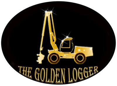 Logga, The Golden Logger