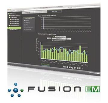 crestron launches fusion em software for complete energy management