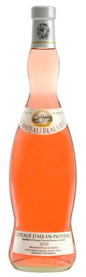 Chateau Beaulieu Rose