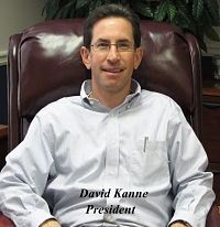 David Kanne President of Martin Recruiting Partners