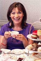 Lorraine Kelly photo