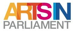 Arts in Parliament Logo
