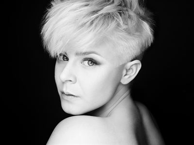 Robyn. Photo: Rankin