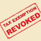 IRS Revocations