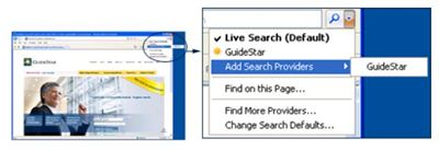 GuideStar Search Provider