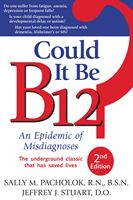 The definitive book on B12 deficiency