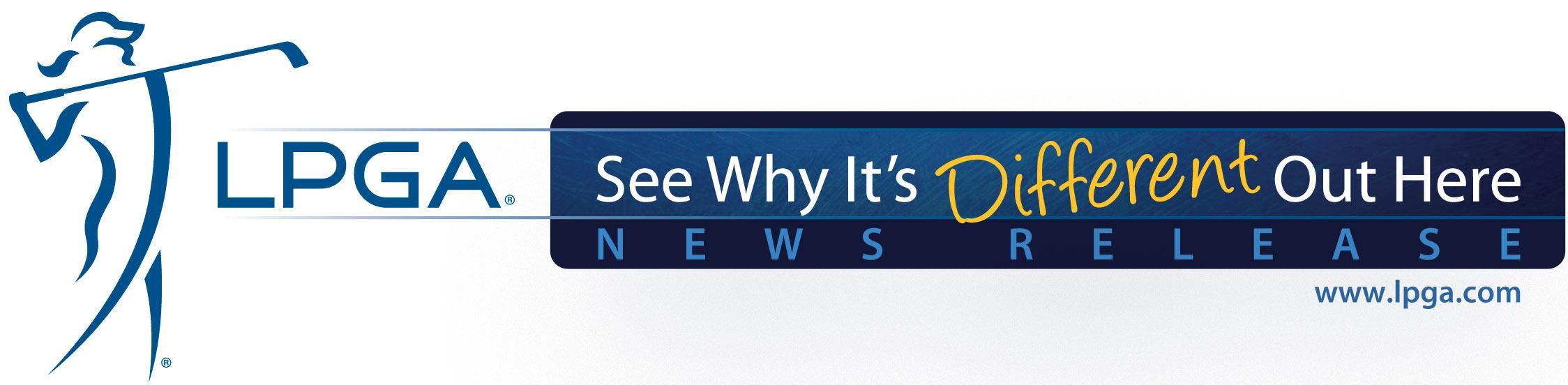 lpga logo murphy knott public relations inc
