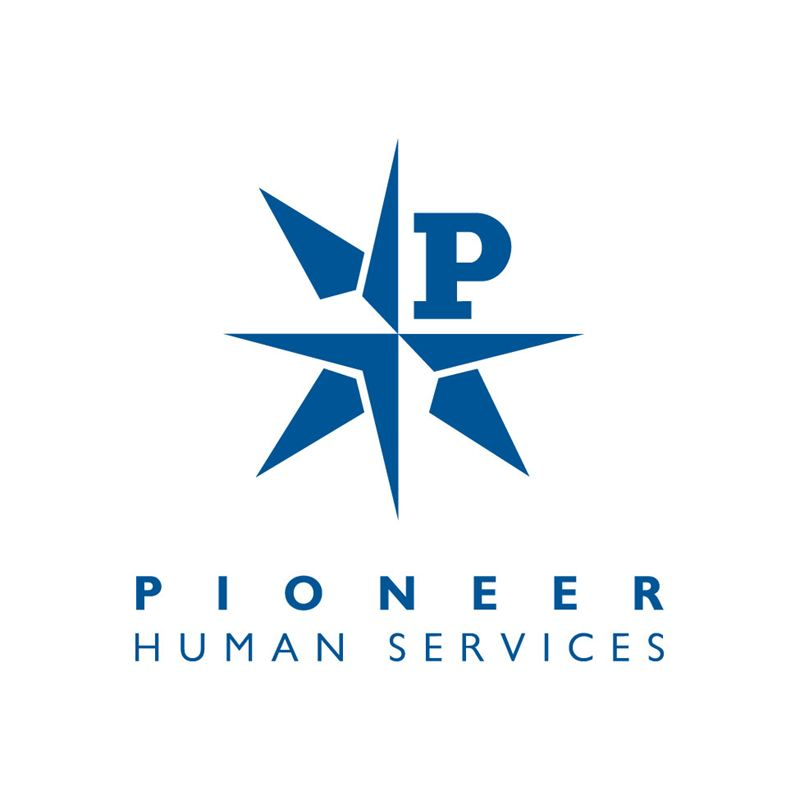 Human Services: Pioneer Human Services Logo