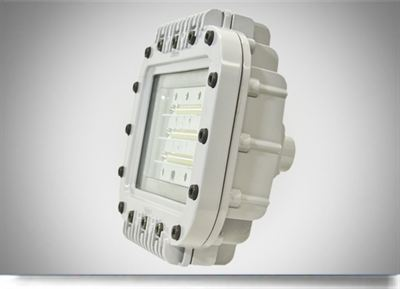 SafeSite LED Area Light for Hazardous Locations