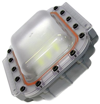 Dialight SafeSite LED Area Light
