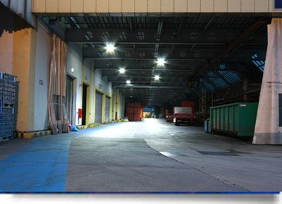 Paulaner LED High Bay Case Study