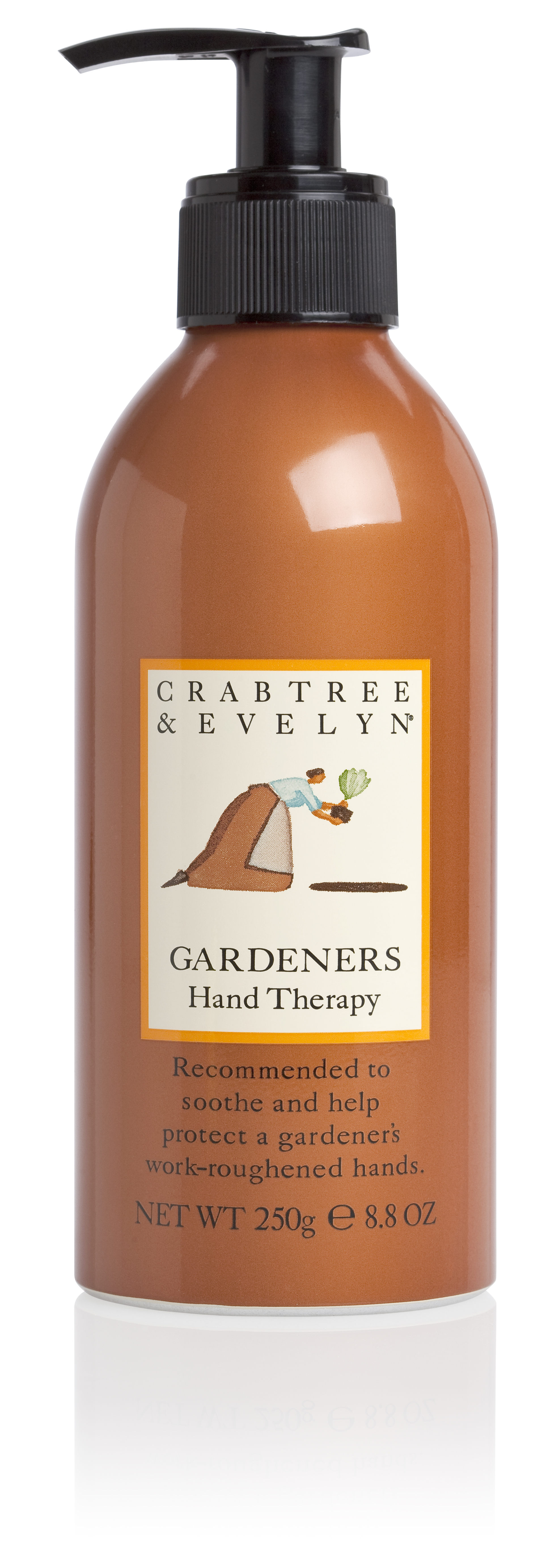 Gardeners Hand Therapy Crabtree Evelyn