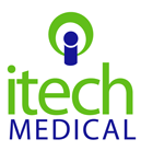 iTech Medical Logo