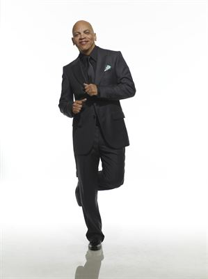 Rickey Minor - NBC Official Picture