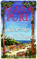 Artwork: What The Heart Knows - original art by Sedona, AZ artist Mary Helsaple