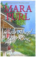Whose Angel Key Ring - eBook by Mara Purl