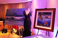 Items for auction in support of Ocean Conservation - NY