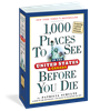 1000 Places 3D Cover
