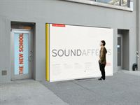 SoundAffects: Listening Wall