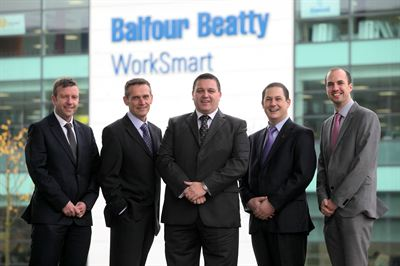 Balfour Beatty signs waste management agreement with Reconomy